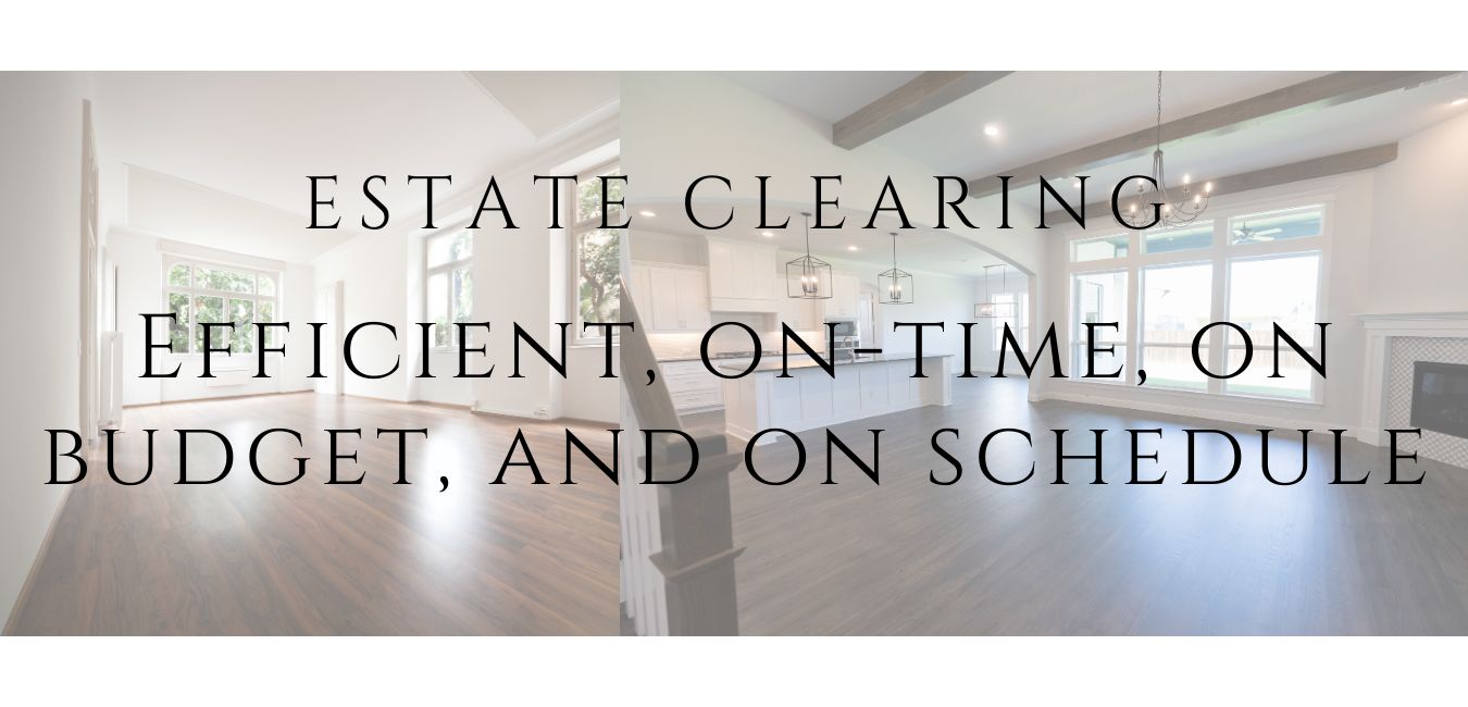 Estate Clearing